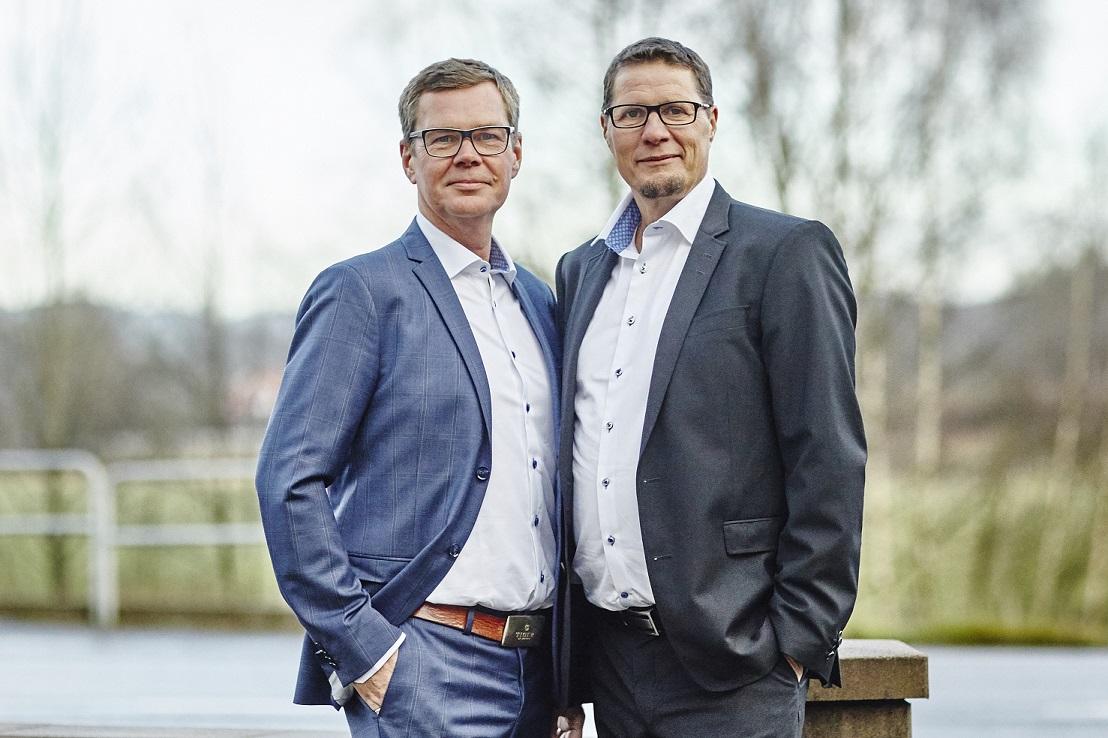 Anders och Joakim